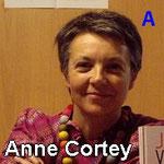 Anne Cortey