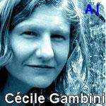 Cécile Gambini