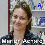 Marion Achard
