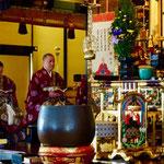 福島南組(みなみそ)のお寺様。