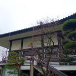 長野別院外観。