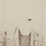 blanco papa / 2012 / tecnica mixta s-tela/ 90x120 cm