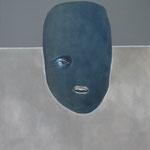 papa azul / 2009/ oleos-tela / 50x60 cm