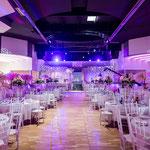 Tischdekoration, Raumdekoration, Hochzeitsdekoration, Hochzeitsblumen