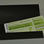 Einladungskarten Flugticket Hochzeit Ticket Einladung  Karte Boarding Pass Weddingairline Tickettasche