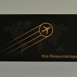 Tickettasche Einladungskarten Flugticket Hochzeit Ticket Einladung  Karte Boarding Pass Weddingairline