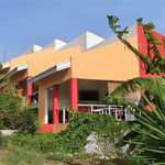 Appartment M Curacao