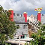 Burg Appartments