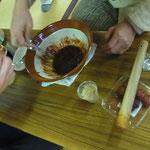 湯布院プチ断食岡部先生手作り梅醤油番茶
