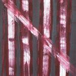12/13  -  100 x 80 cm  -  Take Five  -  Öl/Leinwand