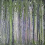 12/14   50 x 60   Wald      Öl/Leinwand