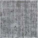 41/12  -  60 x 60 cm  -  Schwarz-Weiß 3  -  Öl/Leinwand