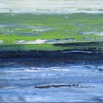54/13      30 x 40 cm      Juist      Öl/Leinwand