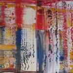 3/12  -  100 x 70 cm  -  Tibet  -  Öl/Leinwand