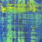15/14  -  120 x 100 cm  -  o.T.  -  Öl/Leinwand
