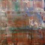 63/13   100 x 100 cm   o.T.     Acryl/Leinwand