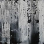 06-16 , o.T. , 100 x120 cm, Öl-Leinwand
