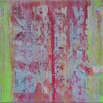 13/14    60x80 cm     Purple Rain   Öl/Leinwand