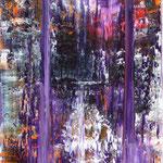 20/13  -  100 x 80 cm  -  Palma  -  Öl/Leinwand
