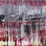 12/15  -  80 x 100 cm  -   Black Morning  -  Öl/Leinwand