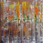 6/12  -  80 x 80 cm  -  New York  -  Öl/Leinwand
