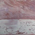 7/12  -  50 x 70 cm  -  Blizzard  -  Öl/Leinwand