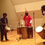 30,Apr Wontanara Africa to Japan Tokyo Live