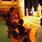 7, Jly ラウラウ岡山ライブ LaouLaou Bangoura in Okayama!