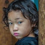 China, Straatportret