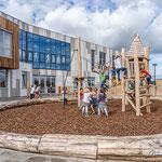Nijmegen, Kindcentrum De Uitdaging
