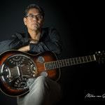 Amersfoort, Guitar Man