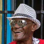 Havana (Cuba), Straatportret