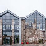 Reuver, Restauratie Greswarenfabriek