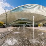 Luik (B), Station Guillemont