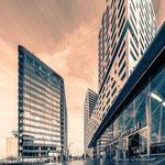 Utrecht, Centraal Station