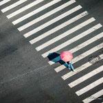Beijing, straatbeeld