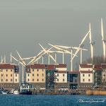 Almere, Windmolens