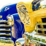 Bosschenhoofd, classic cars and aeroplanes