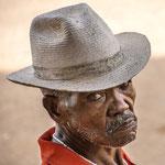 Straatportret Cuba