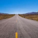 Peru, Pan American highway