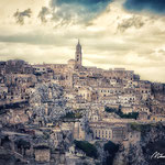 Italië, Matera