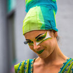 Woerden, Straattheaterfestival