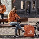 Utrecht, Gestolen moment