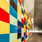 Bilthoven, Fietstunnel