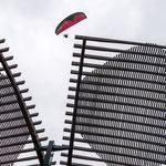 Lima (Peru), Parasailing