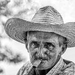 Cuba, straatportret