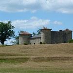 Le château de Crau - à 9km de Vals les Bains