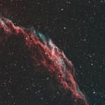 Les voiles du Cygne, lunette 120/900, août 2018, Jean-Louis