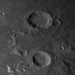 Arsitote et Eudoxe, ASI224 sur C14 f/6.3 + Barlow, 1er novembre 2015, Lionel