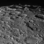 Clavius, C14 + ASI 178 + filtre IR, 6 avril, Lionel